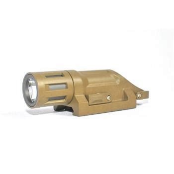 Monitor Led Inforce tactical tailor quality tactical gear for and enforcement weapon lights