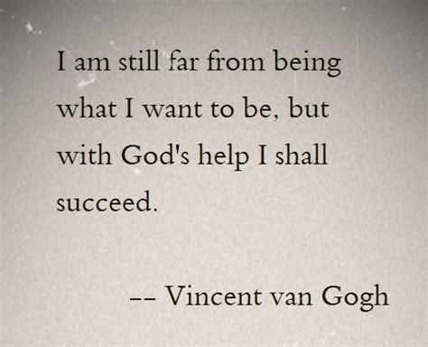 van gogh quote van gogh quotes about love quotesgram