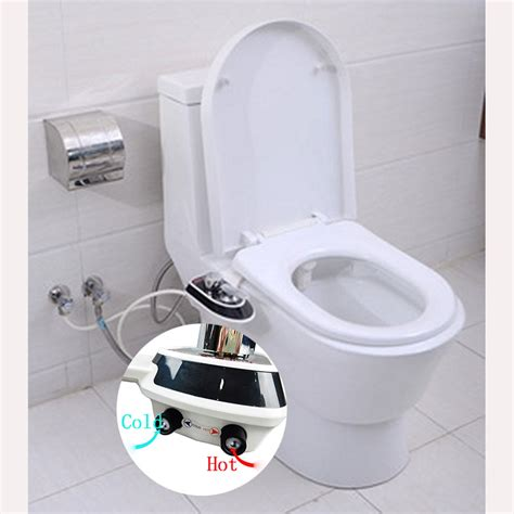 cold toilet seat cover diy intelligent toilet seat bidet cold water