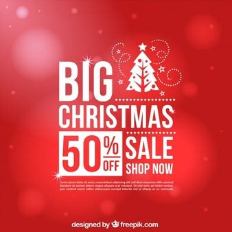 christmas promotion vectors photos and psd files free