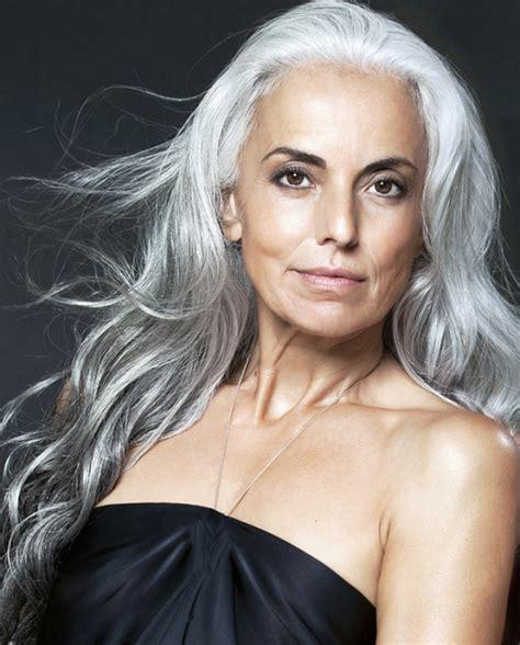 old hair at 59 как остановить время секреты молодости 59 летней модели
