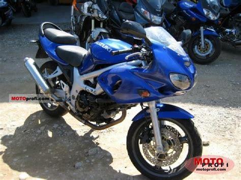 2000 Suzuki Sv650 2000 Suzuki Sv 650 Moto Zombdrive