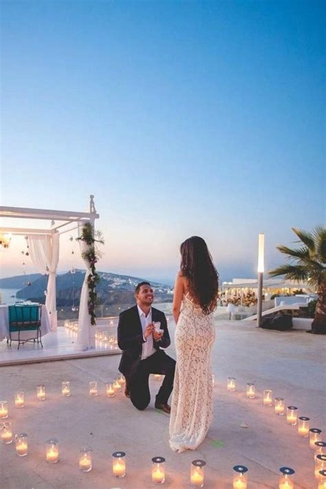 Marriage proposal 17 months not talking