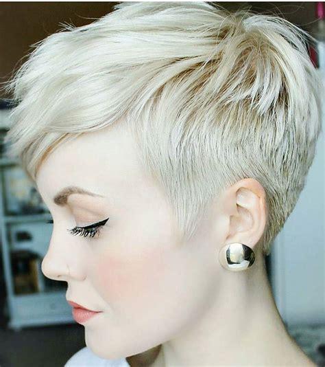 pixie haircut with wide nose sarahb h pixie harcut shorthair h s p shorthaircut