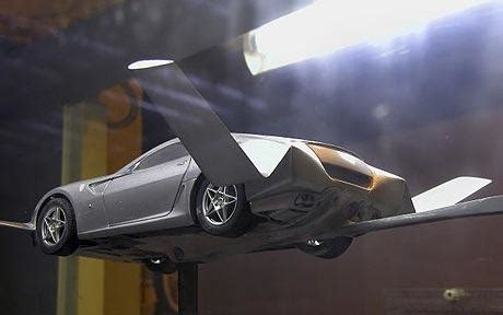 auto volanti futuro f1 sport evolution future flying cars pictures gallery