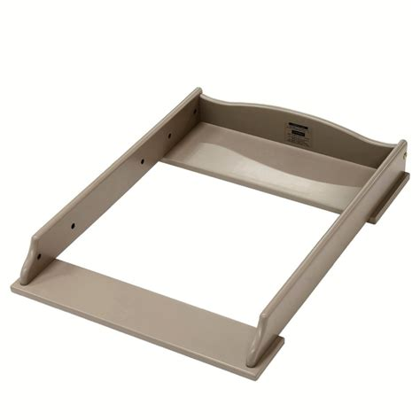 Table à Langer Adaptable Sur Commode by Dimensions Plan 224 Langer