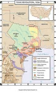 revolution map 1836 atlas map revolution 1836