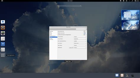 themes gnome 3 the faience pack gets a beautiful new gtk3 theme gnome
