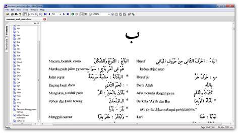 Kamus Al Munawir Arab Indonesia Terlengkap Original kamus bahasa arab indonesia dan inggris al