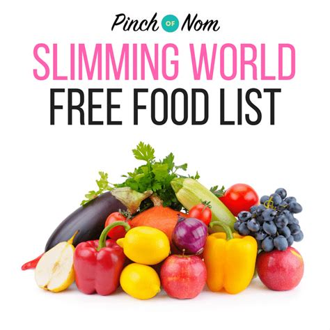 s fruits slimming world your week on slimming world a pinch of advice