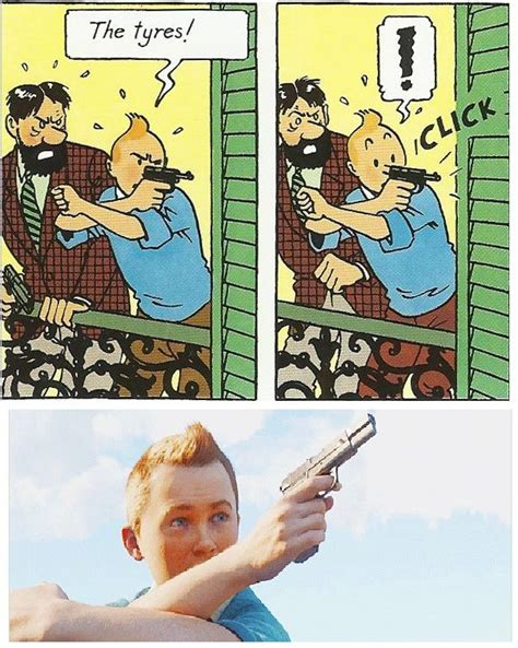 The Adventures Of Tintin The Shooting 74 best tintin images on tintin comic books and comics