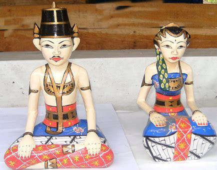 Patung Loroblonyo 25 Cm by Patung Grosirwayang