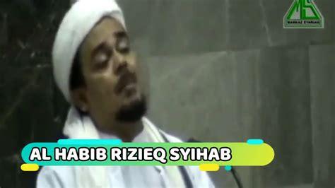 Sisi Habib Rizieq habib rizieq apakah tata cara sholat seperti ini salah atau bid ah dalam sholat masbuk
