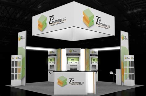 Booth Marketing Mba by 13 Tips To Help You Create Awesome Trade Show Booths