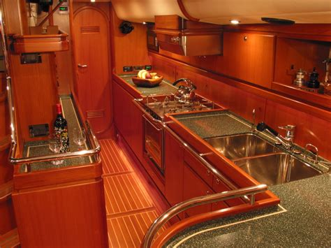boat galley kitchen design fascinating boat galley kitchen designs 87 in kitchen