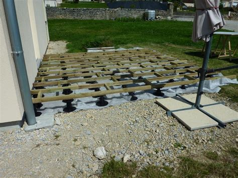 Comment Poser Une Terrasse En Composite 3668 by Ma Terrasse En Composite 28 Messages