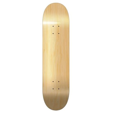 blank deck blank deck