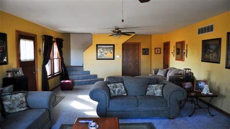 Living Room Navy Blue Carpet Apartment Balcony Decorating Ideas Blue Carpet