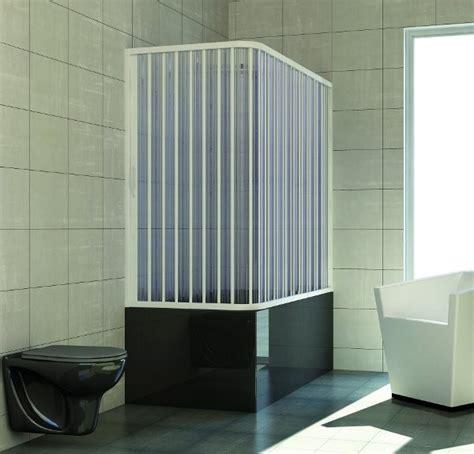 box x vasca da bagno box sopravasca galassia in pvc ad angolo