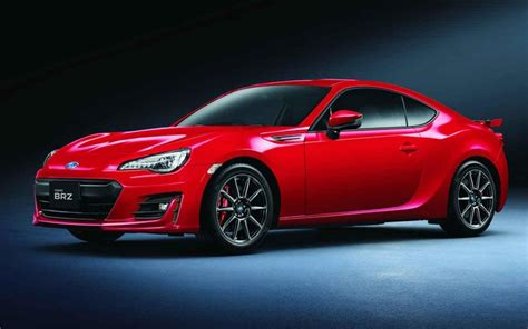2019 Subaru Brz Price by 2019 Subaru Brz Redesign Release Date And Price 2019