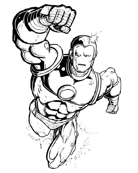 coloring pages online superheroes superhero coloring pages coloring pages free premium