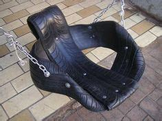 rubber horse swing 1000 images about recycled rubber tyre on pinterest