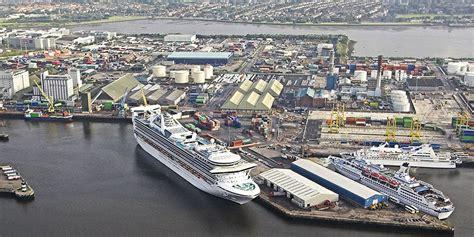 dublin port 21 creative cruise ship ireland fitbudha