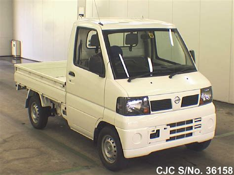 nissan clipper truck 2009 nissan clipper truck truck for sale stock no 36158