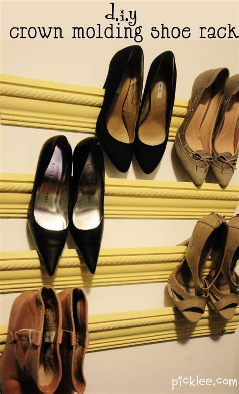 9 shoe storage solutions core77 17 best ideas about shoe rack organization on