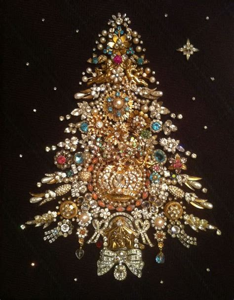 1000 images about christmas trees made out of costume