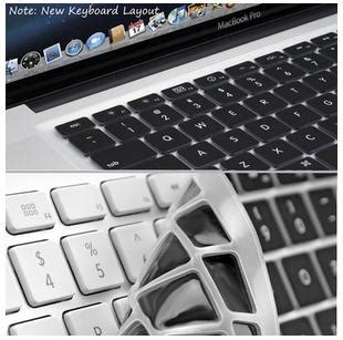 Keyboard Projector Silicone Mixed Color Macbook 13 15 welcome to malaysia shopping store shop now