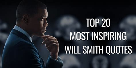 20 Will Smith Quotes That Will Inspire You | Goalcast