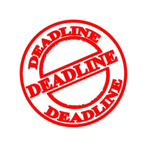 Original Deadline Your why freelance writers often miss deadlines productive writers