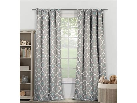 heavy blackout curtains heavy blackout curtain set of 2 kids toys