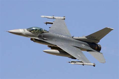 the military jets aircraft 1856053962 f 16 fighter jet crashes in arizona near mexico border nbc news