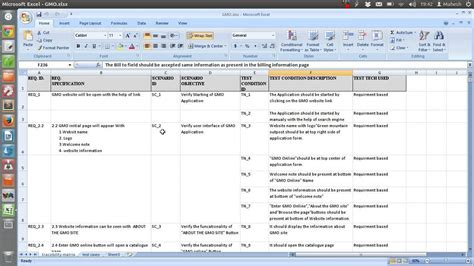 sle test case template for manual testing yaruki up info