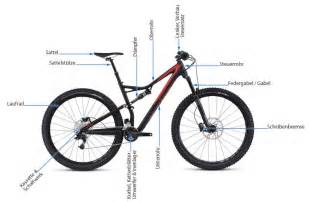 fahrrad le bikeparts fahrradteile g 252 nstig kaufen hibike de