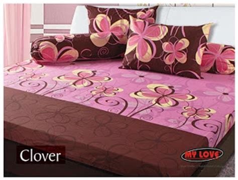Sprei My Olifant digital catalog bed sheet bed cover my january 2013