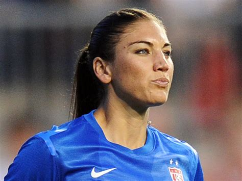 hope solo benched most interesting things from hope solo s book business