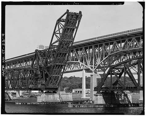 newhaven swing bridge opening times movable span railroad bridge new york new haven