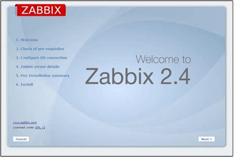 tutorial instalação zabbix 2 4 zabbix 2 4 centos 7 tutorial portugu 234 s techblogsearch com