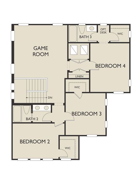 ashton woods homes floor plans 28 images medina new