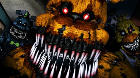 five nights at freddy s fan 10 amazing fan made horror trailers addicted to horror