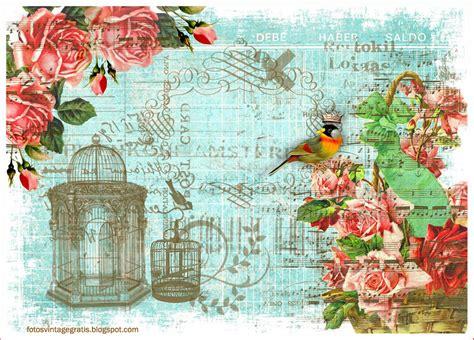 imagenes lindas retro imagenes de flores vintage para imprimir