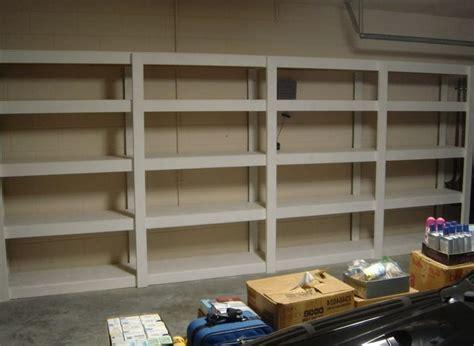 Best Garage Shelves by Best Garage Storage Shelves Home Kitchen