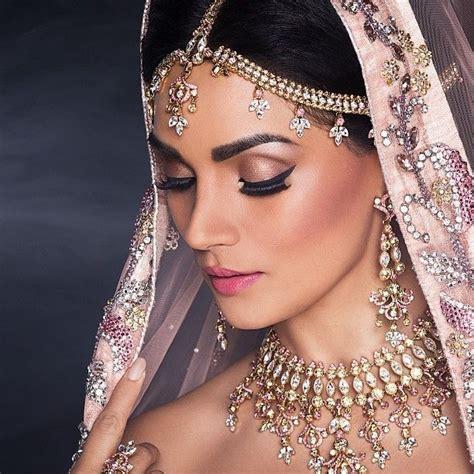 transgenger in arabian makeup 25 best ideas about indian wedding makeup on pinterest