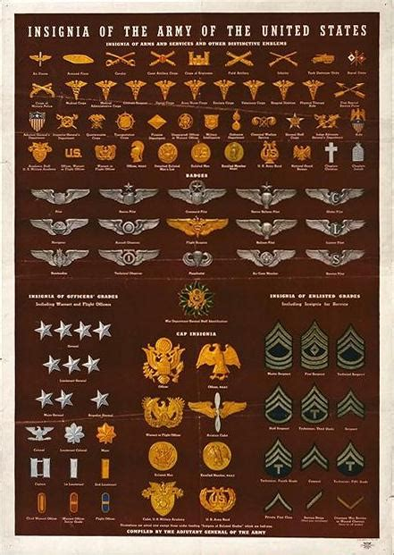 united states army officer rank insignia in use today us dod pay march 2012 the scoop on history apush and more