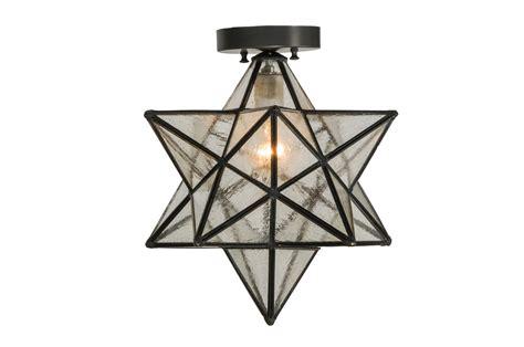moravian star ceiling light meyda 150958 moravian star flush mount ceiling fixture