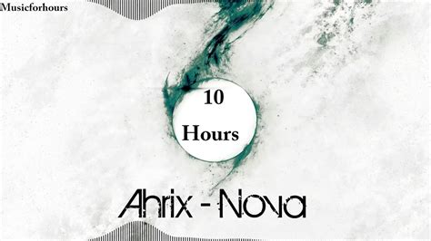 ahrix 10 hours ahrix 10 hour version