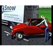 Animated Car Group 71